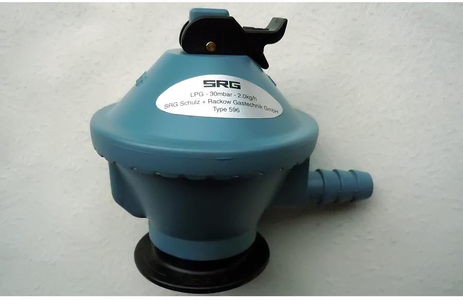 Van gas Petrolimex